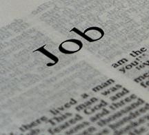 Job has a Point . ..