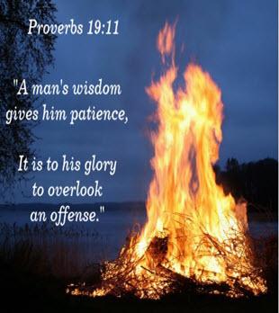 Proverbs 19  –
