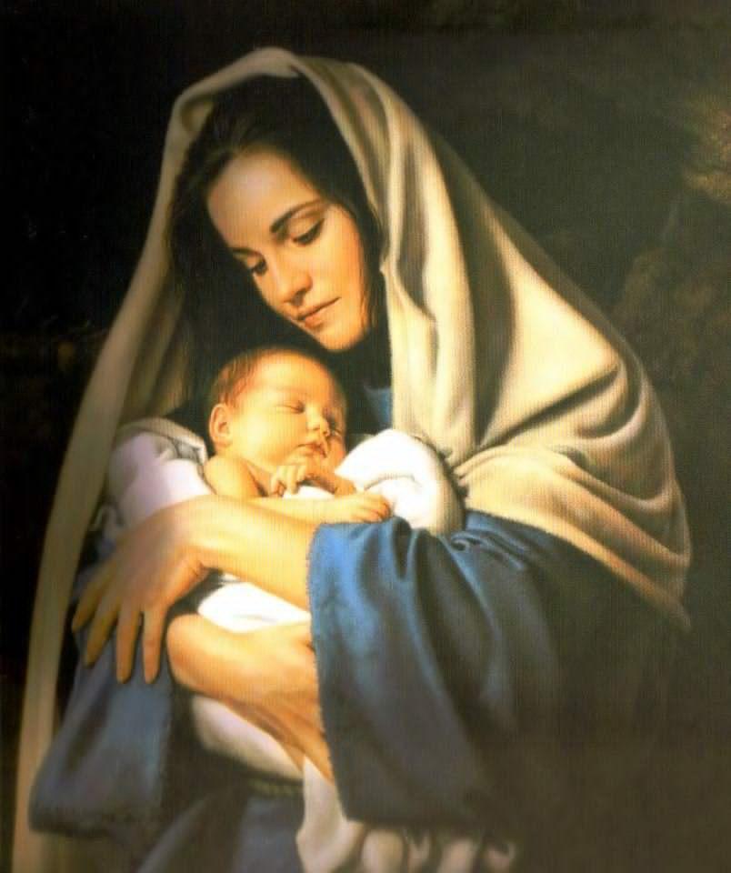Mary . ..