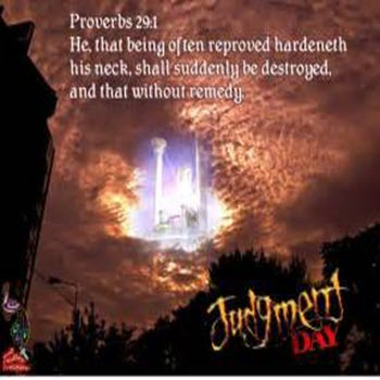Proverbs 29.2