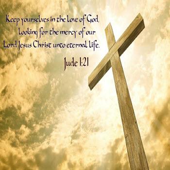 Jude 1:17-21 NIV