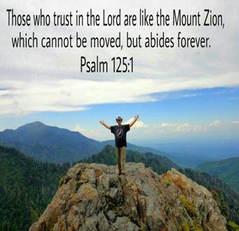 Psalm 125 SelectedVerses