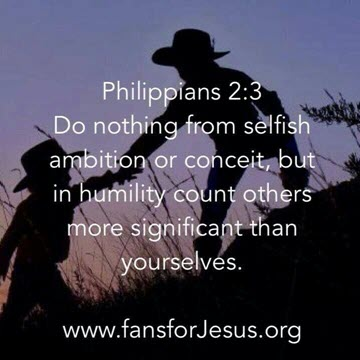 Serve – one another – likeChrist!
