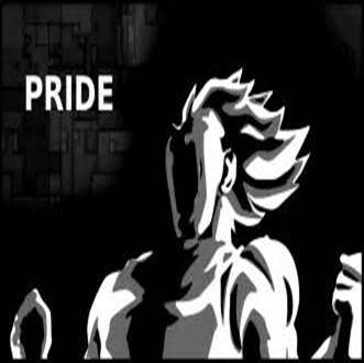 Versions of Pride