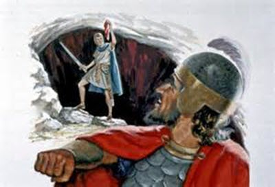 His Purpose  VS what idesire