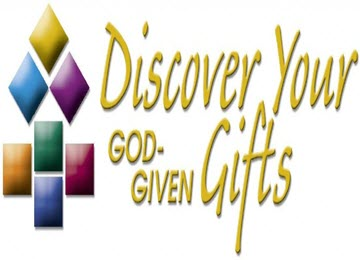 Gifts of Grace . . . What is yours?