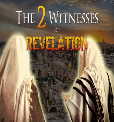 The Two Witnesses . . .