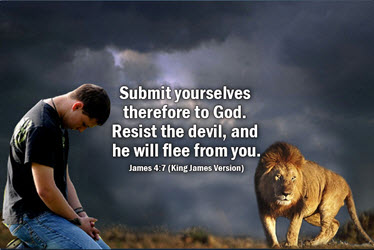 Warning Against Worldliness