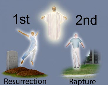 The Resurrections . ..