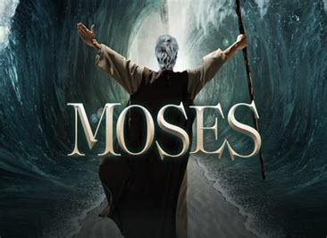 Moses Lives in the NewTestament