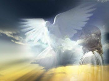 The Holy Spirit . . .is more thanwater!