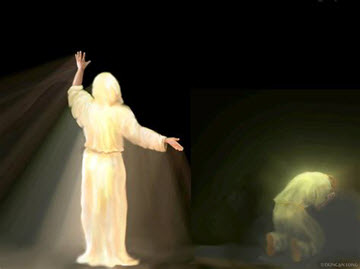 Lesson's in Prayer byJesus