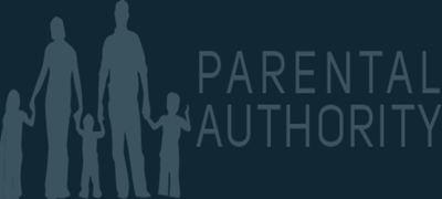 The issue of parental authority . ..