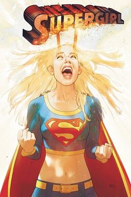 Supergirl Season 3 Episode3
