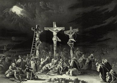 Day of theCrucifixion?