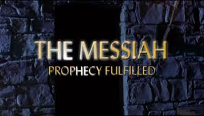 FulFilled Prophecies of Jesus