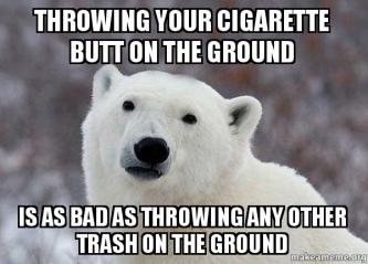 throwing-your-cigarette