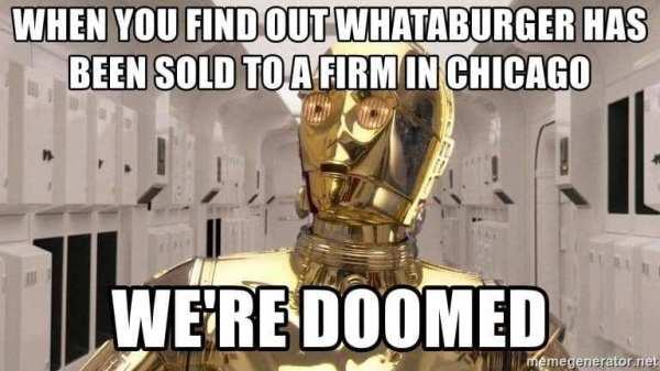 Doomedby