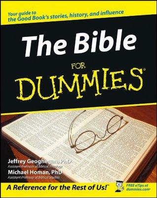 Dummies_Bible