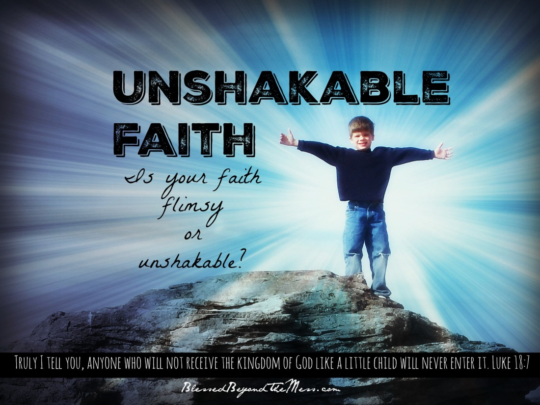 Unshakable-or-Flimsy